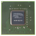 N13P-GL2-A1 видеочип nVidia GeForce GT630M, RB