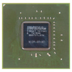 N12P-GT-A1 видеочип nVidia GeForce GT550M, RB