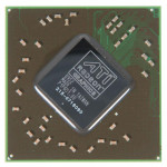 215-0719090 видеочип AMD, RB