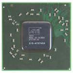 215-0757050 видеочип AMD, RB
