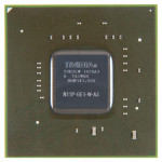 N11P-GE1-W-A3 видеочип nVidia GeForce G330M, RB