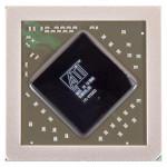 215-0735033 видеочип AMD Mobility Radeon HD 5870, с разбора