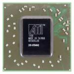 215-0754042 видеочип AMD Mobility Radeon HD 5750, с разбора