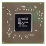 215-0803002 видеочип AMD Mobility Radeon HD 6570, RB