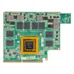 60-N1NVG1100-A02 видеокарта ASUS G53J G53S VX7 GeForce GTX460 1,5GB DDR5 [60-N1NVG1100-A02] (с разбора)