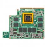 60-N0UVG1000-C13 видеокарта ASUS G73J GeForce GTX460 1,5GB DDR5 [60-N0UVG1000-C13] (с разбора)