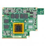 60-N7CVG1000-A13 видеокарта ASUS G73SVW GeForce GTX560M 2GB N12E-GS-A1 [60-N7CVG1000-A13] (с разбора)