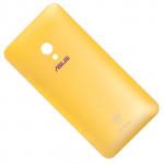 A450CG задняя крышка для Asus для Zenfone 4 A450CG желтая