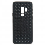 Galaxy S9 Plus чехол PRODA Tiragor Series для Samsung Galaxy S9 Plus, черный