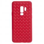 Galaxy S9 Plus чехол PRODA Tiragor Series для Samsung Galaxy S9 Plus, красный
