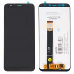 8C дисплей в сборе с тачскрином для Meizu 8C, черный