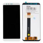 8C дисплей в сборе с тачскрином для Meizu 8C, белый