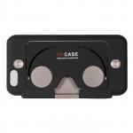 Чехол-очки виртуальной реальности VR CASE для iPhone 6/6s, золотые
