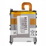 C6903 аккумулятор для Sony для Xperia Z1 C6903 б/у без одного крепления