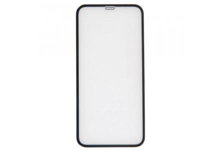 6957531088097 защитное стекло HOCO 3D full-screen HD для iPhone XR (A8), черный