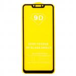 Mate 20 Lite защитное стекло 9D для Huawei Mate 20 lite, черный
