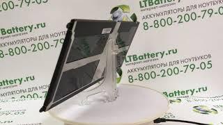Аккумуляторная батарея для ноутбука Lenovo L10M4P12 3600 mah