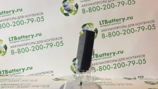 Аккумуляторная батарея для ноутбука Asus A32-F82 5200mah