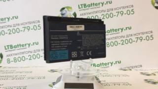 Аккумуляторная батарея для ноутбука Acer GRAPE34 5200mah