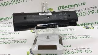 Аккумуляторная батарея для ноутбука HP PI06 5200 mah