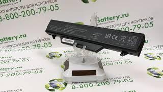 Аккумуляторная батарея для ноутбука HP 6720 5200 mah