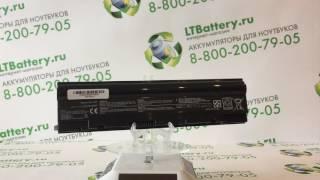 Аккумуляторная батарея для ноутбука Asus A32-1025 5200mah