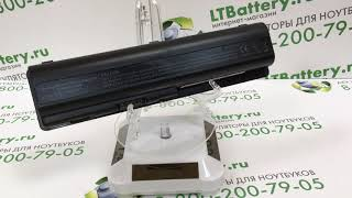 Аккумуляторная батарея для ноутбука HP DV4 5200 mah