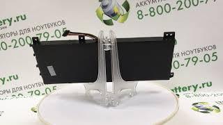Аккумуляторная батарея для ноутбука Asus B41N1304 3220 mah