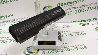 Аккумуляторная батарея для ноутбука HP 8560 5200 mah