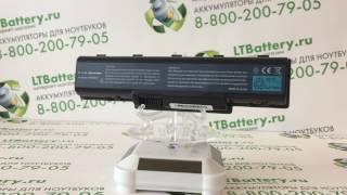 Аккумуляторная батарея для ноутбука Acer AS09A41 5200mah