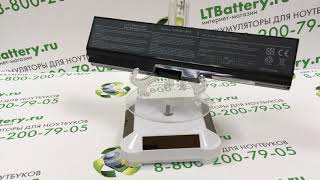 Аккумуляторная батарея для ноутбука Toshiba PA3634 5200 mah