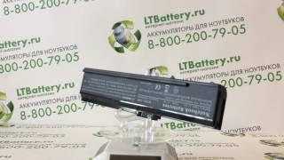 Аккумуляторная батарея для ноутбука Acer Aspire 5570 5200mah