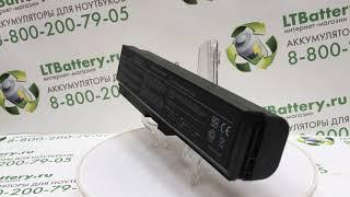 Аккумуляторная батарея для ноутбука Toshiba PA3634 10400 mah