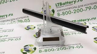 Аккумуляторная батарея для ноутбука HP LA04 2600 mah