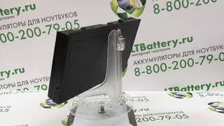 Аккумуляторная батарея для ноутбука Toshiba PA3395 5200 mah
